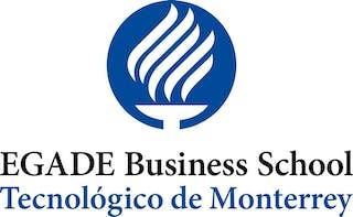 EGADE Business School logo