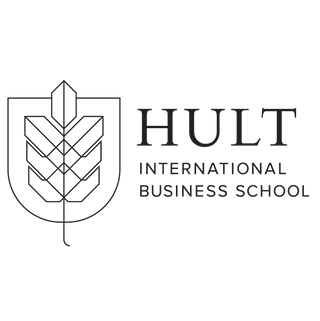 Hult International Business School logo