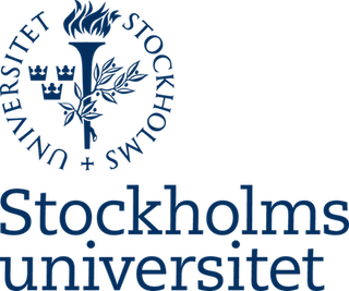 Stockholms universitet logo