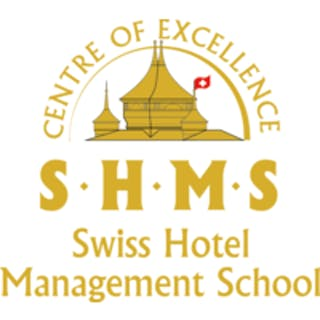 Swiss Hotel Management School logo
