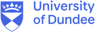University of Dundee (School of Business) logo